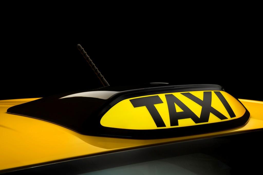 Oświetlenie Led W Samochodach Co Widział Taksówkarz W